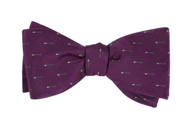 Arrow Zone Azalea Bow Tie