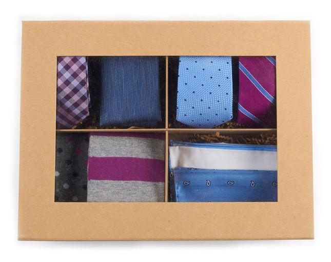 The Azalea + Blues Style Box Gift Set