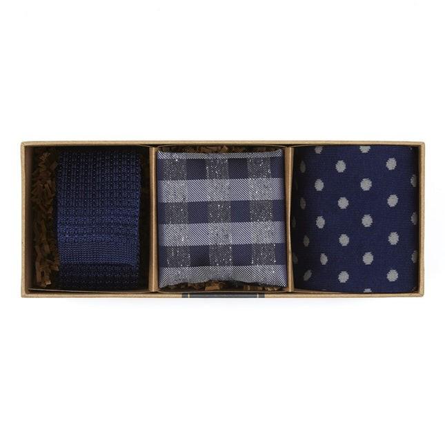 Navy Gift Set
