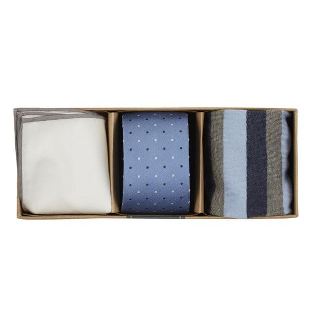 Light Blue Gift Set