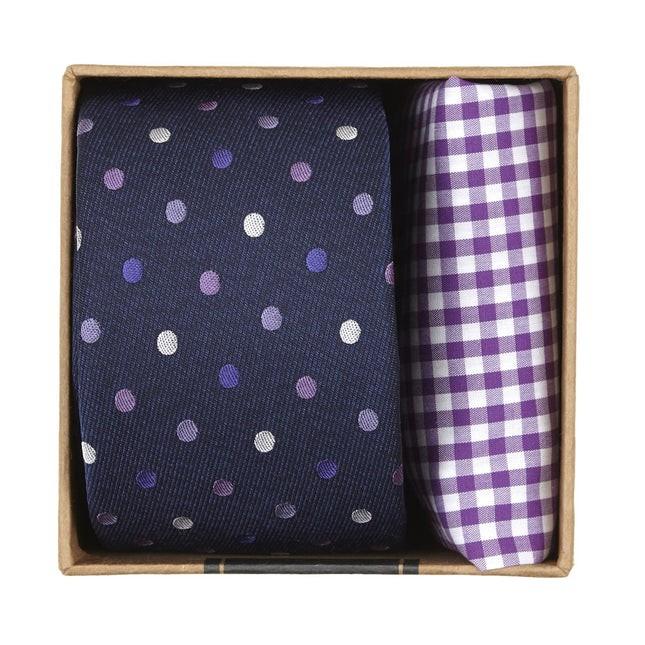 Purples Gift Set