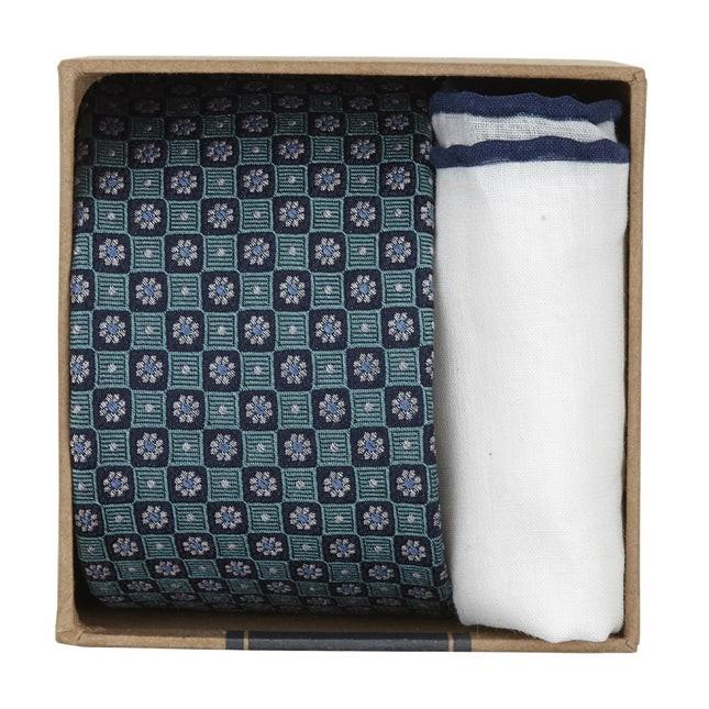 Aqua Gift Set