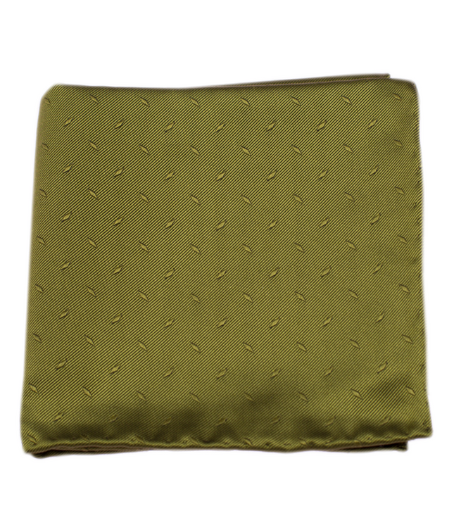 Industry Solid Woodbine Pocket Square