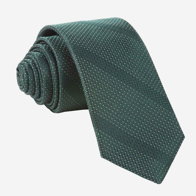 Glimmer Hunter Tie