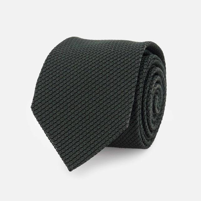 Grenalux Hunter Green Tie