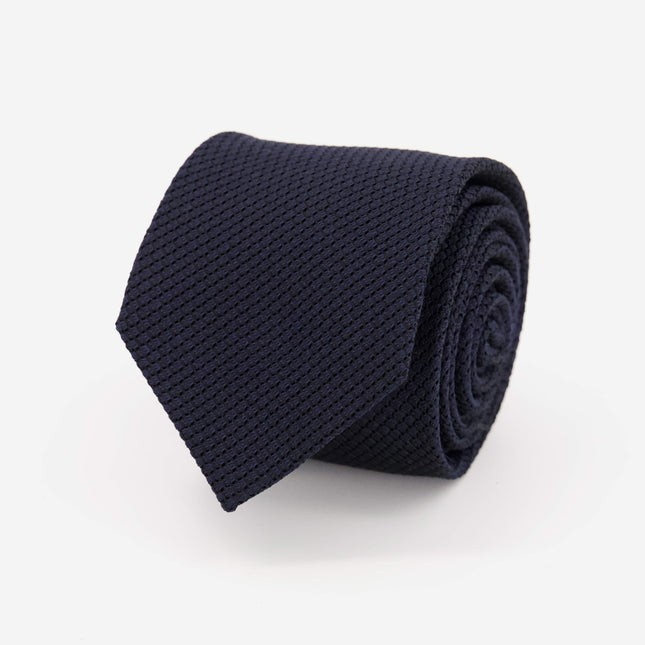 Grenalux Navy Tie