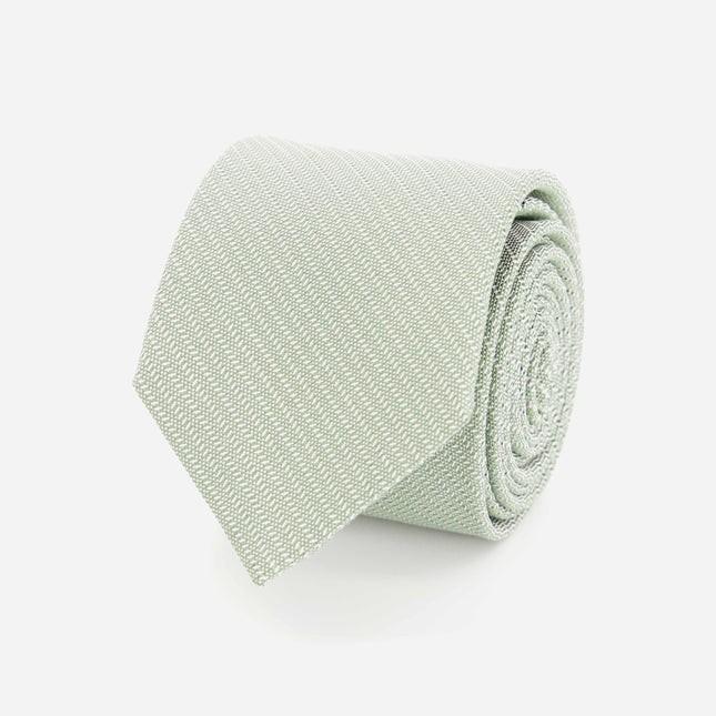 Grenalux Sage Green Tie