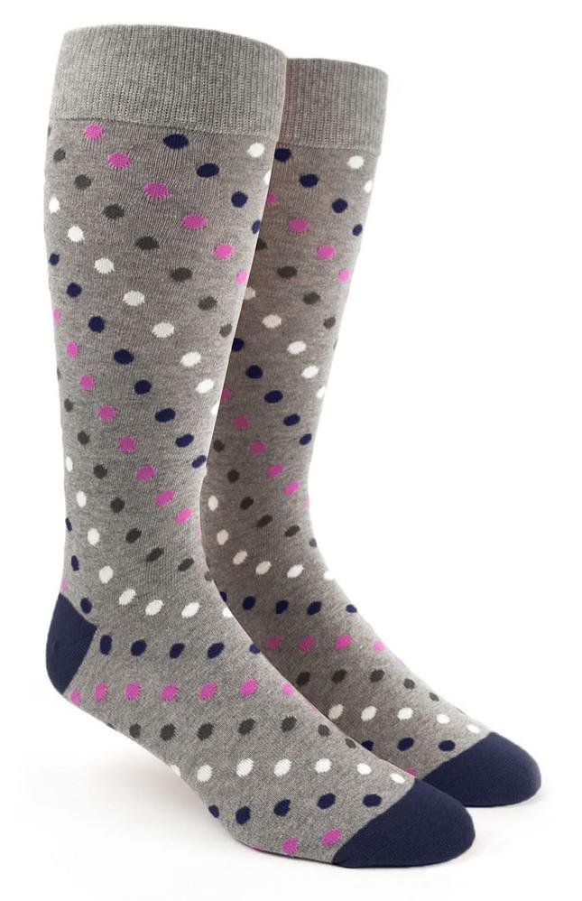 Spotlight Azalea Dress Socks