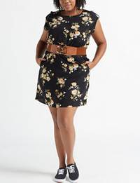 Plus Size Dresses for Teens | Stage Stores