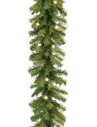 timeless design 5c269 295a4 National Tree Company Faux Christmas Trees, Wreaths & Shrubs ...