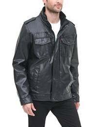 27f024793 Men's Jackets, Coats, Vests & Outerwear