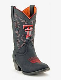 d6767bcc2bc Someday by Gameday Boots: Football Cowboy Boots   Stage