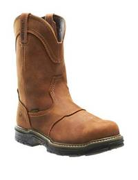 0bbfe33e88f Wolverine Men's Work Boots and Steel Toe Boots | Stage