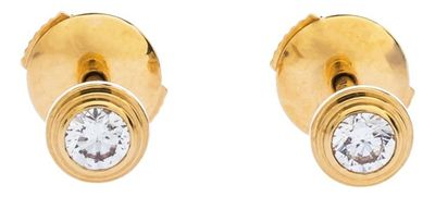 Other Yellow gold Earrings