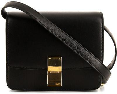 2010s small Classic Box shoulder bag