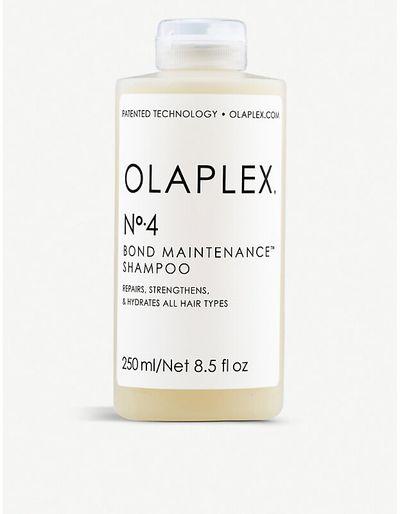 N4 Bond Maintenance shampoo 250ml