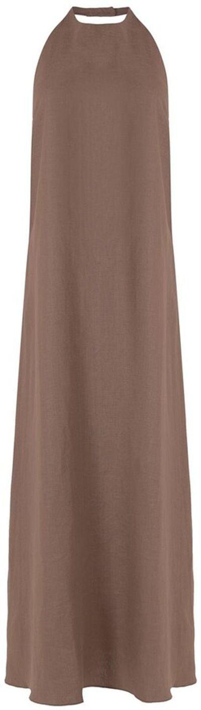 Piu Brand Ritmo linen dress