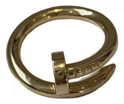 Juste un Clou Gold Yellow gold Rings
