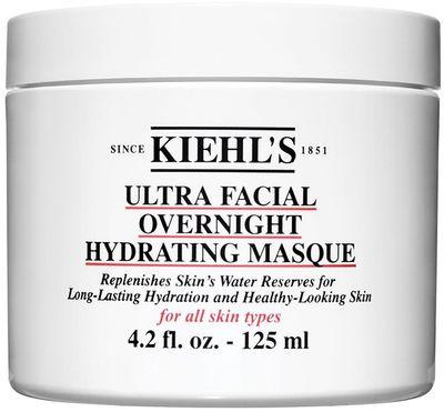 Ultra Facial Overnight Hydrating Masque 125ml