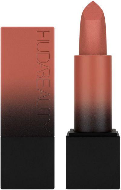 Power Bullet Matte Lipstick 3G First Kiss (Warm Natural Pink)