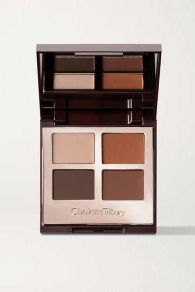 Luxury Palette Colour Coded Eye Shadow - Desert Haze