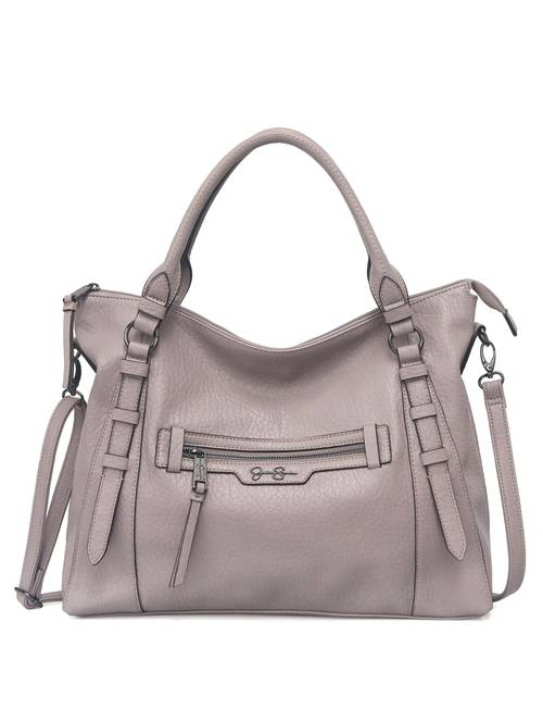 e22800fc0c0 Jessica Simpson Everly Tote Bag   Stage Stores