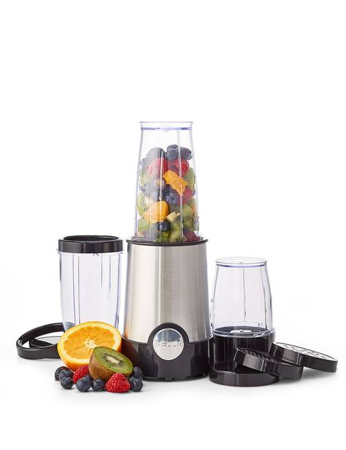Bella 12-pc. Personal Rocket Blender - CLOSEOUT! | Stage ...