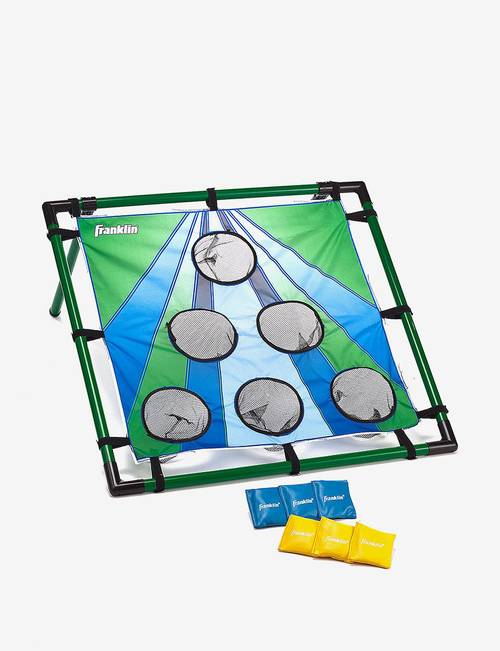 Outstanding Franklin Sports Bean Bag Toss With Carry Bag Stage Stores Machost Co Dining Chair Design Ideas Machostcouk