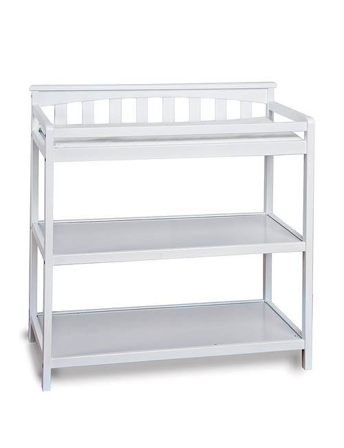 Child Craft Flat Top Changing Table Stage Stores