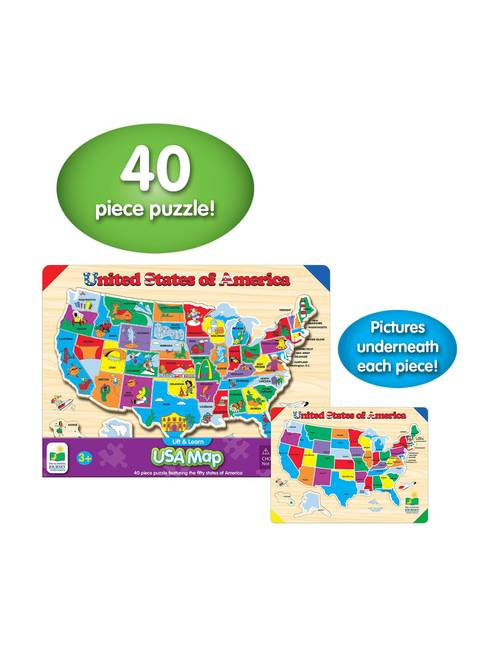 Shape & Color Sorters The Learning Journey Lift & Learn USA ...