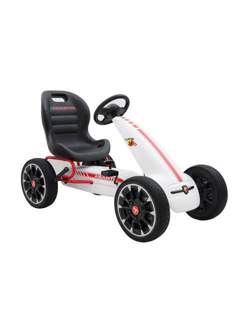 Blazin Wheels Abarth Licensed F1 Pedal Go Kart | Stage Stores