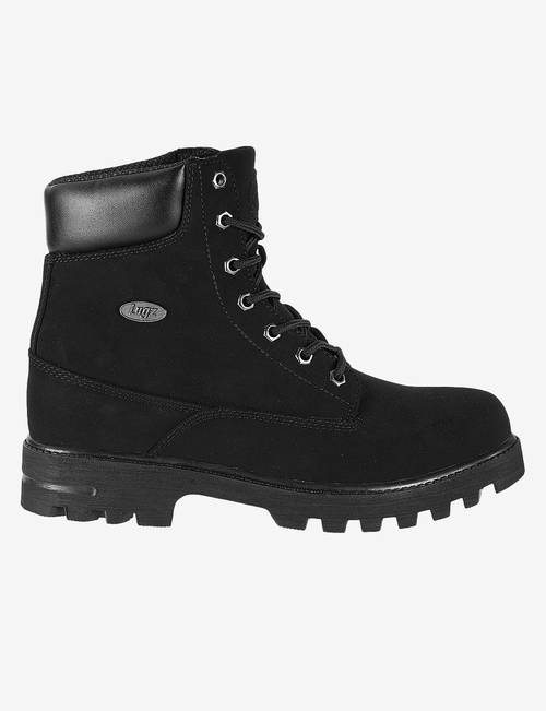 bf8ba8f5307 Lugz Men's Empire Hi Water Resistant Boots | Stage Stores