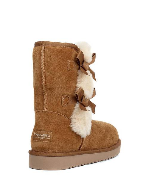 8a4844e033a Koolaburra by Ugg Victoria Short Boots | Stage Stores