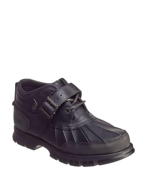 9ad29181cf5 Ralph Lauren Men's Dover Duck Boots   Stage Stores