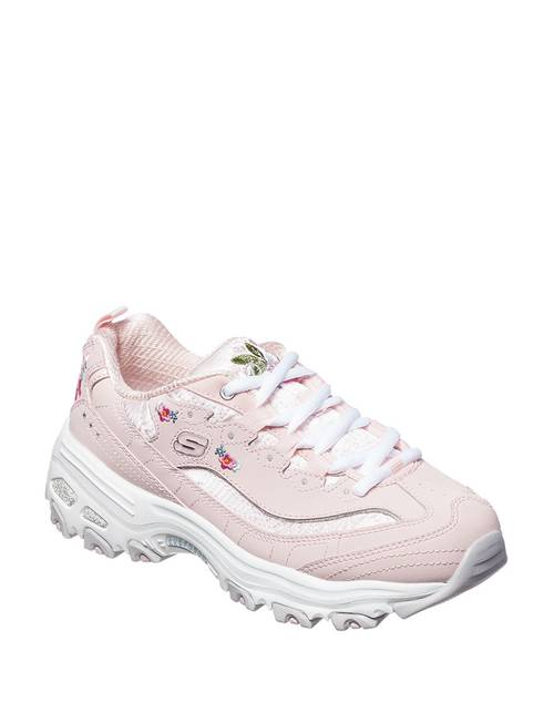 fdd16895c6d Skechers Women's D'lites Bright Blossoms Athletic Shoes | Stage Stores