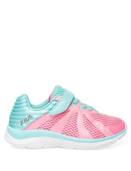 35fda28a Fila Fraction 3 Strap Athletic Shoes - Girls 11-3 | Stage Stores