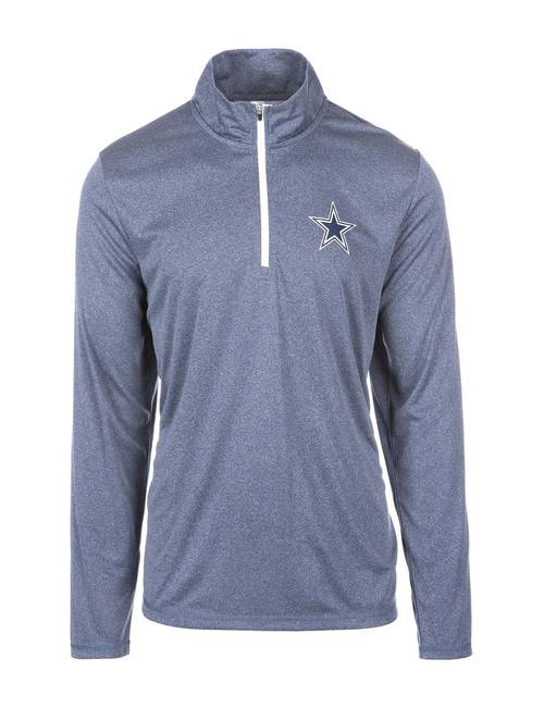 brand new c3e2b 9392c Dallas Cowboys Men's Arnie Fleece Pullover Shirt | Stage Stores