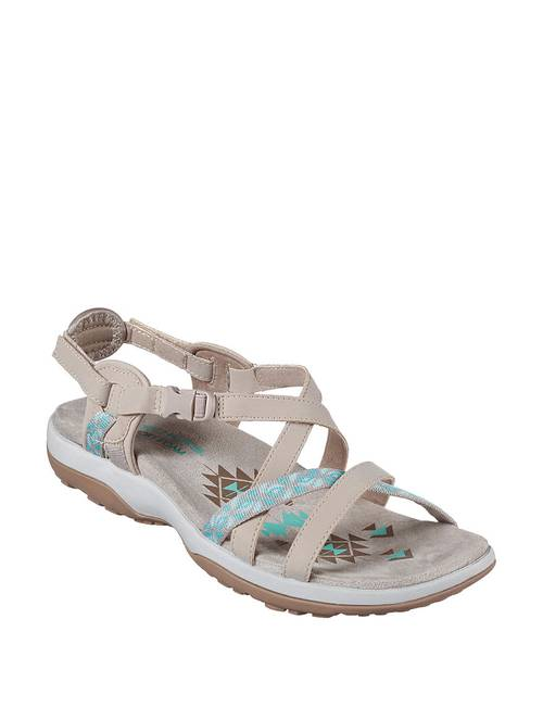 Skechers Women's Reggae Slim Vacay Sport Sandals | Stage Stores
