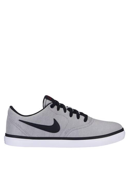 Nike Men's SB Check Solarsoft Canvas Skateboarding Shoes