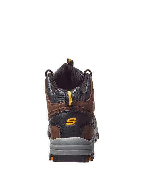 SKECHERS Men Relaxed Fit®: Relment Pelmo Casual Fashion