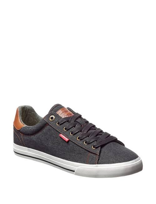 Levi's Men's Lodi Lace Up Shoes | Stage Stores