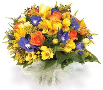 Sweet Treasure for flower delivery new zealand wide