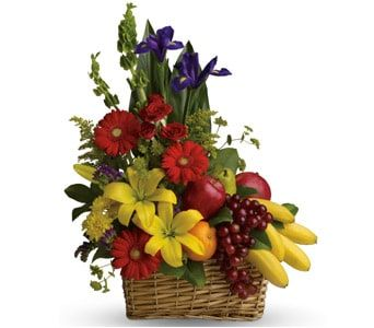 Fruit Dreams for flower delivery australia wide