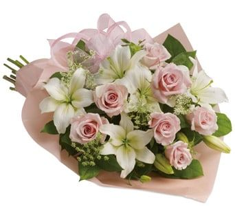 Pinking of You for flower delivery australia wide
