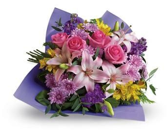 Love and Laughter for flower delivery australia wide