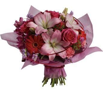 City Chic for flower delivery australia wide