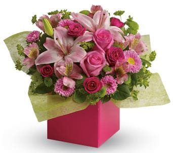 Softest Whispers for flower delivery australia wide