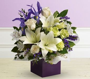 Graceful Beauty for flower delivery Australia wide