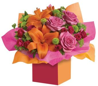 Make a Wish for flower delivery australia wide