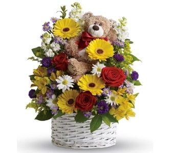Worldly Welcome for flower delivery australia wide